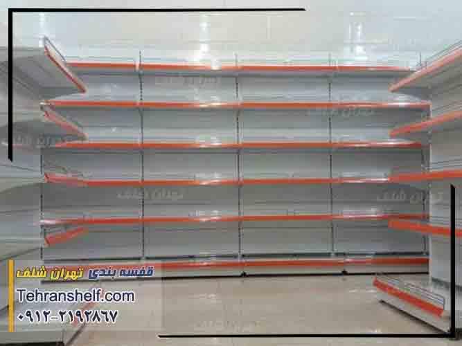 قفسه هایپرمارکتی