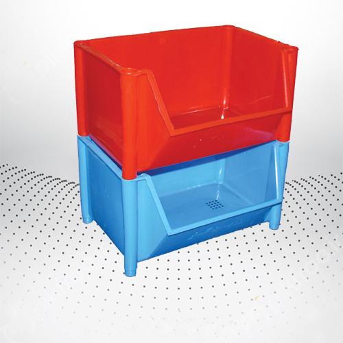 پالت پلاستیکی 170×250×300میلیمتری